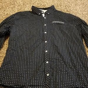Button Down From Buckle